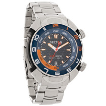 Relógio Masculino Sector Marine Shark Master 3253178035