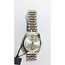 Relógio Lince Feminino Lrt4114l (orient) Prova Dágua 30m --