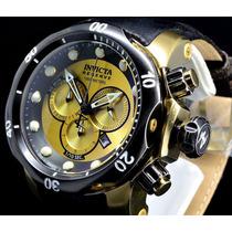 Relogio Invicta Reserve Venom 15986 Swiss Ouro18k No Brasil