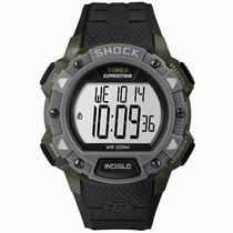 Relógio Masculino Technos Timex Expedition T49897wkl/tn