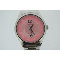 Relógio Lince Lrm4099l A25x Frete Grátis