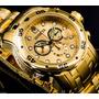 Relógios Invicta Scuba 0074/18k 200 Metros/swiss..
