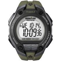 Relógio Timex Ironman Modelo T5k418wkl/tn