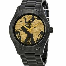 Relógio Michael Kors Mk6091 Layton Original Importado Eua