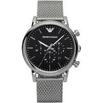 Relógio Emporio Armani Ar1811 Frete Gratis 12x Sem Juros