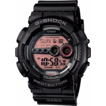 Relógio Casio G-shock Gd 100ms 1dr Novo E Original G Shock