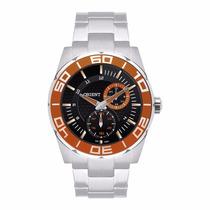 Relógio Orient Masculino Mbssm018 Posx - Frete Grátis
