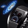 Relógio Led Tvg Aviator Original Prova D