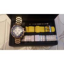 Relógio Ewc Importado Valor De 2200 Na Caixa.