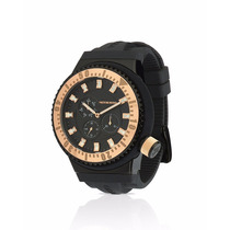 Relógio Victor Hugo Multifunção 10094gsr/02