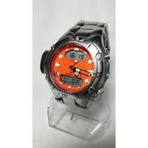 Citizen Aqualand Promaster Jp1060 - Laranja