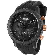 Relógio Magnum Masculino Chronograph Ma33504p