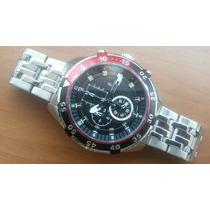 Relógio Festina Modelo F16 Novo Na Caixa Com Nf E Garantia