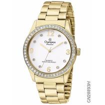 Relógio Champion Feminino Passion Cn28893h Original