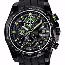 Relógio Casio Edifice Efr-523pb-1av Importado 100% Original