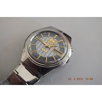 Relógio Orient Automático Masculino Usado