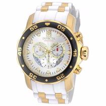 Relógio Original Invicta Pro Diver Cronógrafo Ref 20292
