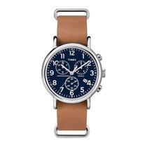 Relógio Masculino Timex Style Weekender Tw2p62300ww Original