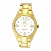 Relógio Champion Feminino Passion Cn29178h Original