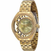 Relógio Feminino Mondaine Analógico Casual 94697lpmvde1