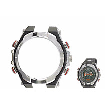 Caixa E Pulseira Do Relógio Mormaii Bt057a Bt057
