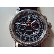 Relógio Alemão Donati Firenze Quartz Novo Cronos Funcionais.