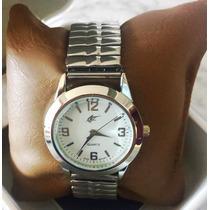 Relógio Stilo - Pulseira - Malha Italiana