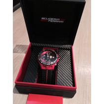 Relógio Escuderia Ferrari