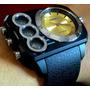 Relógio Ant Shock Designer Invicta - Marca Skmei Silver Gold