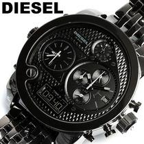 Relogio Diesel Dz7214 Preto Garantia Sedex Gratis
