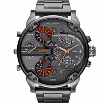 Relógio Diesel Dz7315 Original - Não É Réplica