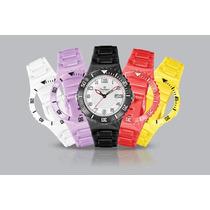 Relógio Champion Cp30119x Original Com 5 Pulseiras Garantia