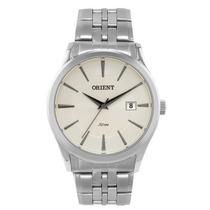 Relógio Orient Eternal Analógico Mbss1202 S1sx Original