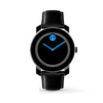 Relógio Movado Masculino Bold Suíço! 3600015 Frete Grátis!