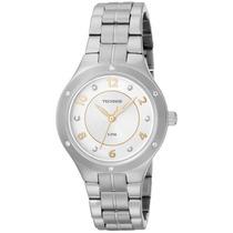 Relógio Technos Feminino Elegance St. Moritz 2035ys/1k