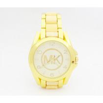 Relógio Feminino Michael Kors Varios Modelos 2016