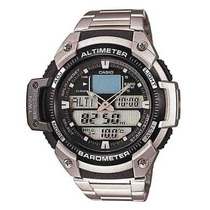 Relogio Casio Outgear Sgw 400hd 1bvdr 100% Original