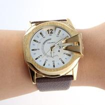Relógio Masculino Promoção Frete Grátis.. Cagarny. Social