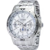 Relógio Citizen Masculino Cronógrafo An8100-54a - Tz30839q