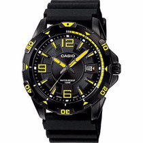 Relógio Casio Mtd1065-1a2 Original Completo