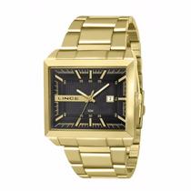 Relógio Lince Masculino Ref: Mqg4267s P1kx