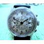 Relógio Omega Tissot Watch Co Chronograph Vintage De Coleção