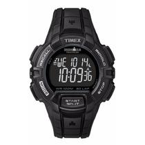 Relógio Timex Ironman 30-lap Rugged T5k793wkl/tn - T5k793wkl