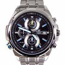 Relógio Casio Efr536d-1 Lindo Original Frete Grátis