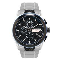 Relógio Orient Speed Tech Cronógrafo Mbssc112 - Garantia Nf