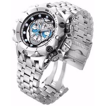 Relógio Invicta Lançamento Venom Hybrid 16803 + Maleta