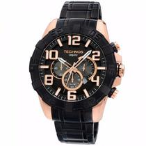 Relógio Technos Masculino Legacy Os20il/1p Original