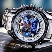 Relógio Masculino Tvg 468 Sport - Importado - Frete Grátis