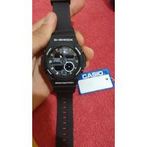 Relógio G-shok 310 Full Black