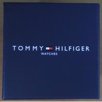 Relógio Tommy Hilfiger Aço Masculino